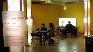 Design Science Center Netzwerk