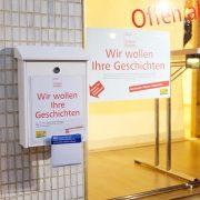 Ober-Grafendorf Markenentwicklung Event