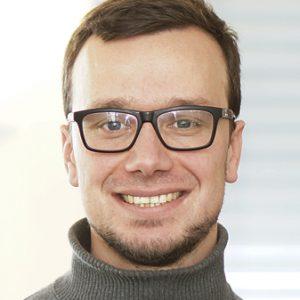 Peter Lengauer