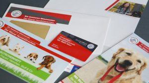 Design Hundeführschein