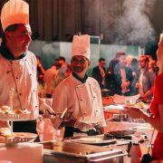 iab webAD 2019 – Catering