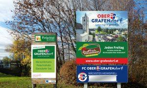 Marke Ober-Grafendorf