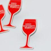 Design Wiener Weinwandertag