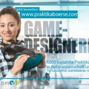 Praktikakampagne bmvit & FFG