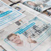 Printschaltungen Praktikakampagne
