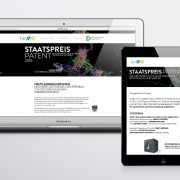 Eventdesign Staatspreis Patent
