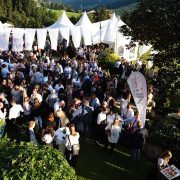 Eventmanagement Forum Alpbach