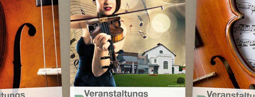Konzerthaus Weinviertel