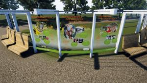 VR Green Art