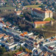Burg Neulengbach – zwischen Wien uns St. Pölten