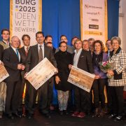 Eventmanagement BURG:2025