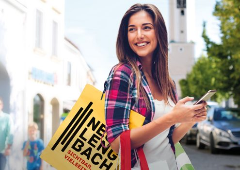 Stadtmarke Neulengbach