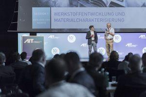 Eventmanagement LMT 2018