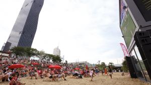 Design Copa Beach