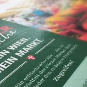 Kampagne Wiener Märkte