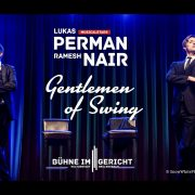 Perman & Nair - Gentlemen of Swing