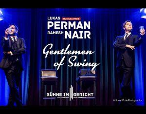Perman & Nair - Gentlemen of Swing