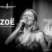 ZOË-the acoustic sessions