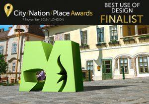 City Nation Place Finalist Mödling
