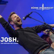 Josh-Cordula Grün