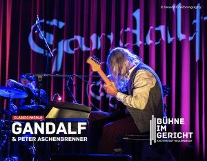 Gandalf & Peter Aschenbrenner - Symphonische Seelenbilder