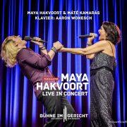 Maya Hakvoort - Live in Concert