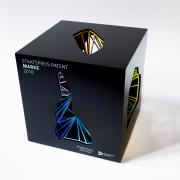 High-Tech Trophy-Design