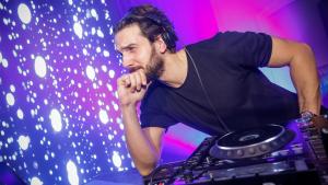 DJ Kalman Gergely