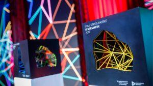 Staatspreis Patent Trophäen