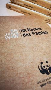 55 Jahre WWF - Im Namen des Pandas