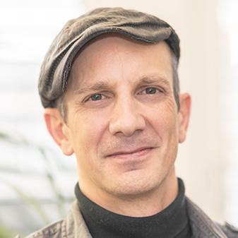 Gerhard Simader