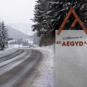 Willkommen in St. Aegyd