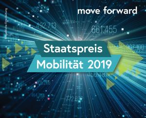 Sujet des Staatspreis Mobilität 2019