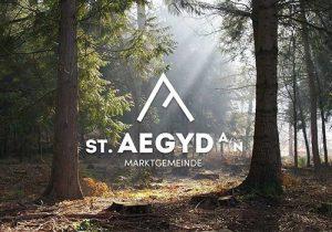 Echt spitze – Die neue Marke für St. Aegyd