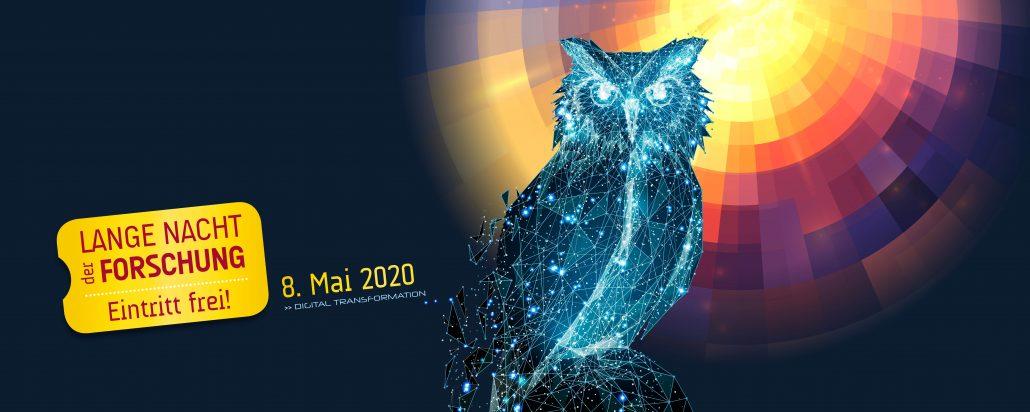 Lange Nacht der Forschung 2020