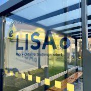 LISA-Stele