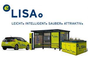 LISA Mobility Hubs