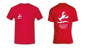 T-Shirt Naturpark Waidhofen Ybbstal