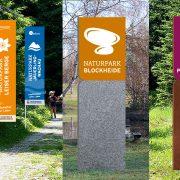 Branding Naturparke Noe