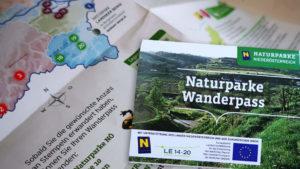 Naturparke_NÖ_Wanderpass