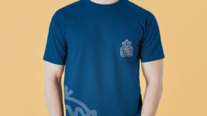 T-Shirt Waidhofen Design