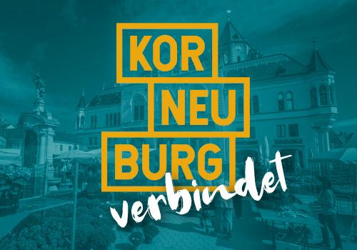 Korneuburg verbindet