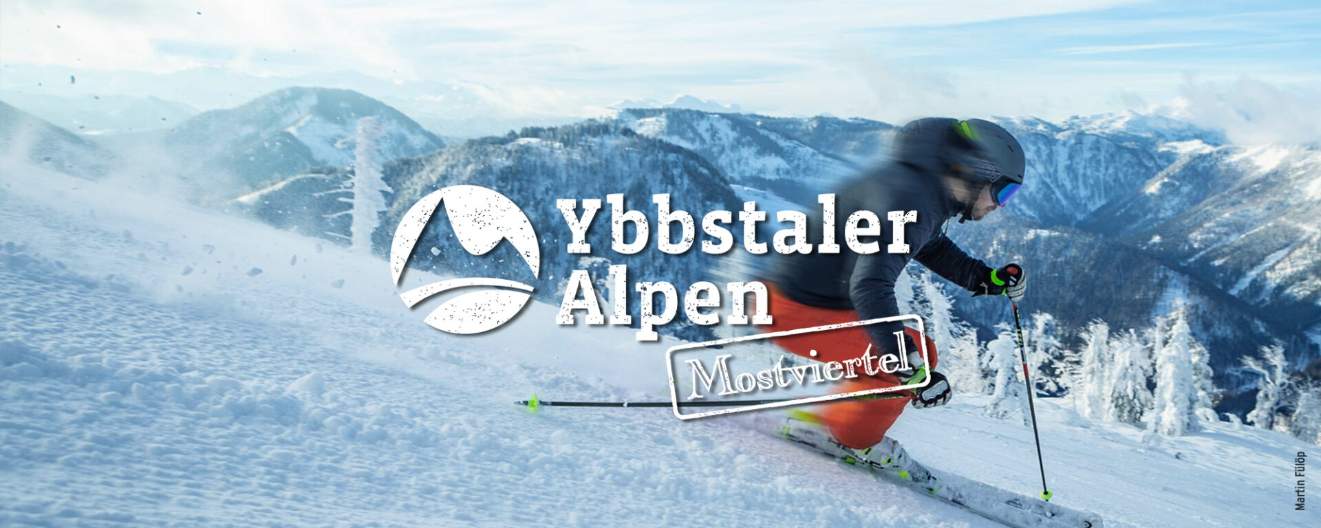 Marke Ybbstaler Alpen