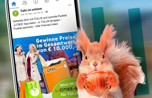 Tulln Cities App