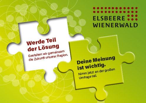 LEADER-Region Elsbeere Wienerwald